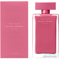 Narciso Rodriguez Fleur Musc for Her EDP 100ml for Women Women's Fragrance
