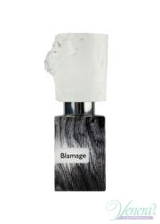 Nasomatto Blamage Extrait de Parfum 30ml για άνδρες και Γυναικες ασυσκεύαστo Unisex's Fragrances Without Package