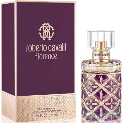 Roberto Cavalli Florence EDP 75ml για γυναίκες Γυναικεία Аρώματα