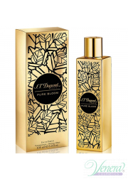 S.T. Dupont Pure Bloom EDP 100ml για γυναίκες Γυναικεία αρώματα
