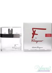 Salvatore Ferragamo F by Ferragamo Pour Homme EDT 50ml για άνδρες Ανδρικά Αρώματα