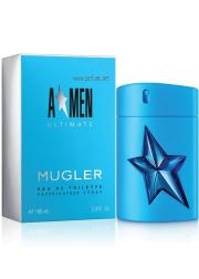 Thierry Mugler A*Men Ultimate EDT 100ml για άνδρες Ανδρικά Аρώματα