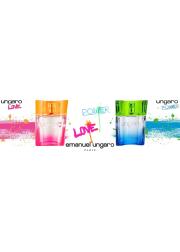 Ungaro Love EDP 90ml για γυναίκες ασυσκεύαστo