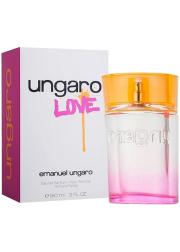 Ungaro Love EDP 90ml για γυναίκεςασυσκεύαστo Γυναικεία Аρώματα χωρίς συσκευασία