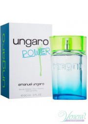 Ungaro Power EDT 90ml για άνδρες