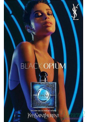 YSL Black Opium Intense EDP 90ml για γυναίκες ασυσκεύαστo Γυναικεία αρώματα χωρίς συσκευασία