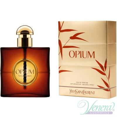 YSL Opium EDP 90ml για γυναίκες Women's Fragrance