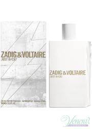 Zadig & Voltaire Just Rock! for Her EDP 50ml για γυναίκες Γυναικεία Аρώματα