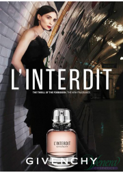 Givenchy L'Interdit Set (EDP 50ml + BL 75ml) γι...