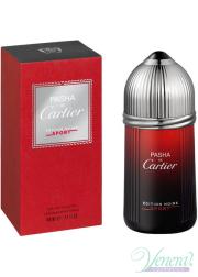 Cartier Pasha de Cartier Edition Noire Sport EDT 50ml για άνδρες Αρσενικά Αρώματα