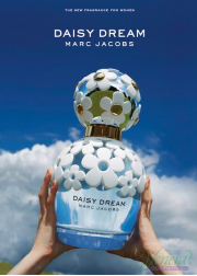 Marc Jacobs Daisy Dream Set (EDT 100ml + EDT 10ml + BL 75ml) για γυναίκες Γυναικεία Σετ