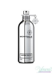 Montale Chypre Fruite EDP 100ml για άνδρες και Γυναικες ασυσκεύαστo Unisex αρώματα χωρίς συσκευασία