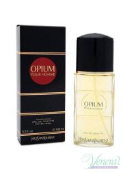 YSL Opium Pour Homme EDT 50ml για άνδρες Men's Fragrance