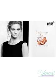 Mont Blanc Lady Emblem Elixir EDP 75ml για γυναίκες Γυναικεία αρώματα
