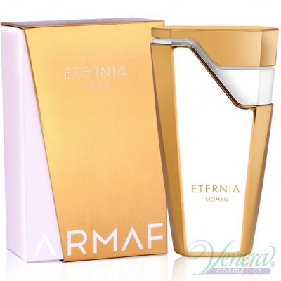 Armaf Eternia EDP 80ml για γυναίκες Γυναικεία Аρώματα