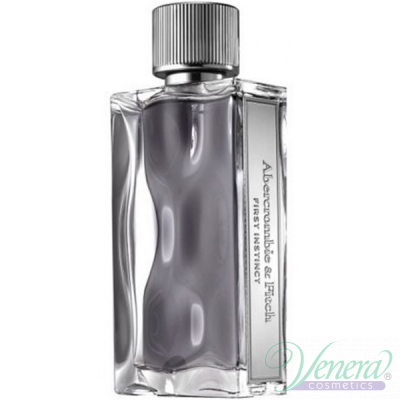 Abercrombie & Fitch First Instinct EDT 100ml για άνδρες ασυσκεύαστo Men's Fragrances without package