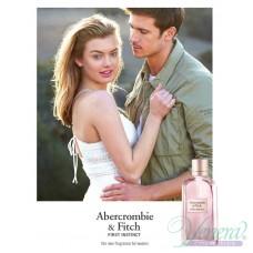 Abercrombie & Fitch First Instinct for Her Set (EDP 100ml + BL 200ml) για γυναίκες
