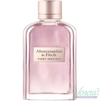 Abercrombie & Fitch First Instinct for Her EDP 100ml for Women Without Package Women's Fragrances without package