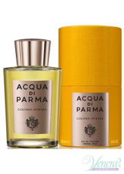 Acqua di Parma Colonia Intensa EDC 180ml για άνδρες Men's Fragrances