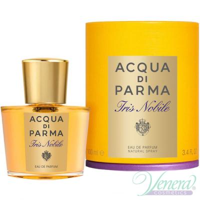 Acqua di Parma Iris Nobile EDP 100ml για γυναίκες Γυναικεία Аρώματα