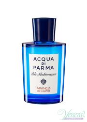 Acqua di Parma Blu Mediterraneo Arancia di Capri EDT 150ml για άνδρες και Γυναικες ασυσκεύαστo Unisex's Fragrances Without Package