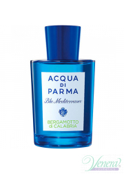 Acqua di Parma Blu Mediterraneo Bergamotto di Calabria EDT 150ml για άνδρες και Γυναικες ασυσκεύαστo Unisex's Fragrances Without Package