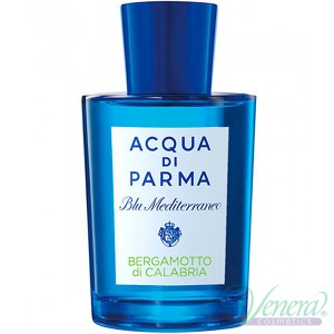 Acqua di Parma Blu Mediterraneo Bergamotto di Calabria EDT 150ml for Men and Women Without Package