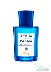 Acqua di Parma Blu Mediterraneo Cedro di Taormina EDT 150ml για άνδρες και Γυναικες ασυσκεύαστo Unisex's Fragrances Without Package
