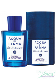 Acqua di Parma Blu Mediterraneo Ginepro di Sardegna EDT 150ml για άνδρες και Γυναικες Unisex's Fragrance