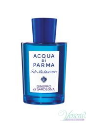 Acqua di Parma Blu Mediterraneo Ginepro di Sardegna EDT 150ml για άνδρες και Γυναικες ασυσκεύαστo Unisex's Fragrance χωρίς συσκευασία