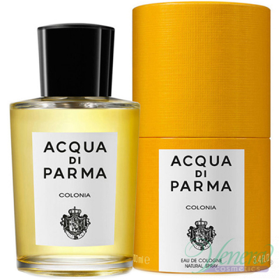 Acqua di Parma Colonia EDC 50ml για άνδρες και Γυναικες Unisex Fragrance