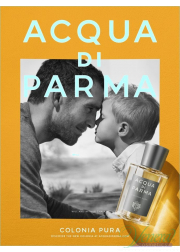 Acqua di Parma Colonia Pura Set (EDC 100ml + ED...