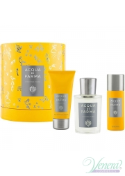 Acqua di Parma Colonia Pura Set (EDC 100ml...