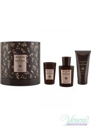 Acqua di Parma Colonia Quercia Set (EDC Concent...