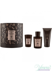 Acqua di Parma Colonia Sandalo Set (EDC Co...