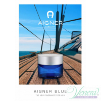 Aigner Blue EDT 125ml για άνδρες Ανδρικά Аρώματα