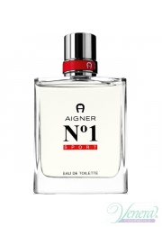 Aigner No1 Sport EDT 100ml για άνδρες ασυσκεύαστo Men's Fragrances without package