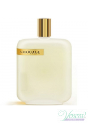 Amouage The Library Collection Opus III EDP 100ml για άνδρες και Γυναικες ασυσκεύαστo Unisex Fragrances without package