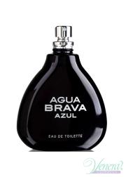 Antonio Puig Agua Brava Azul EDT 100ml για άνδρες ασυσκεύαστo Ανδρικά Аρώματα χωρίς συσκευασία