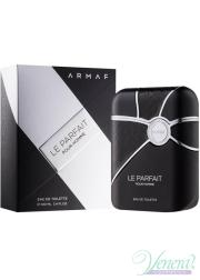 Armaf Le Parfait Pour Homme EDT 100ml για άνδρες