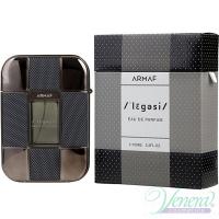 Armaf Legesi Homme EDP 100ml για άνδρες Ανδρικά Αρώματα