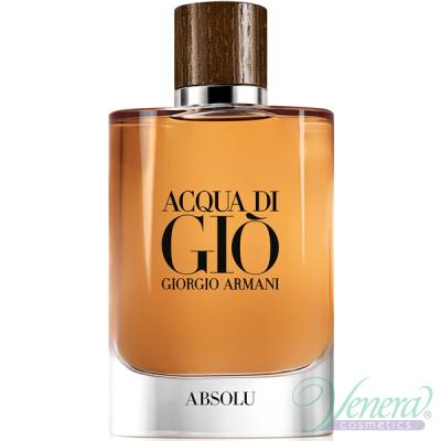 Armani Acqua Di Gio Absolu EDP 75ml για άνδρες ασυσκεύαστo