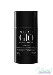 Armani Acqua Di Gio Profumo Deo Stick 75ml για άνδρες Ανδρικά προϊόντα για πρόσωπο και σώμα
