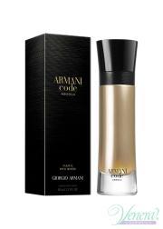 Armani Code Absolu EDP 110ml για άνδρες Ανδρικά Αρώματα