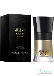 Armani Code Absolu EDP 30ml για άνδρες Ανδρικά Αρώματα