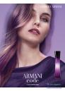 Armani Code Cashmere EDP 75ml για γυναίκες ασυσκεύαστo Γυναικεία Аρώματα χωρίς συσκευασία