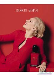 Armani Si Passione Set (EDP 50ml + BL 75ml + Lip Maestro 400 1.5ml) για γυναίκες Γυναικεία Σετ