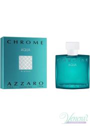 Azzaro Chrome Aqua EDT 50ml για άνδρες Αρσενικά Αρώματα