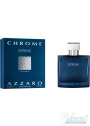 Azzaro Chrome Extreme EDP 50ml για άνδρες Ανδρικά Αρώματα