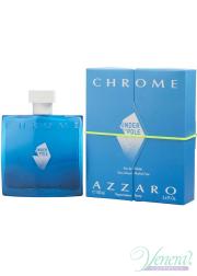 Azzaro Chrome Under the Pole EDT 100ml για άνδρες Αρσενικά Αρώματα